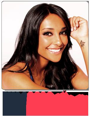 JuliAma. il blog ufficiale di Juliana Moreira